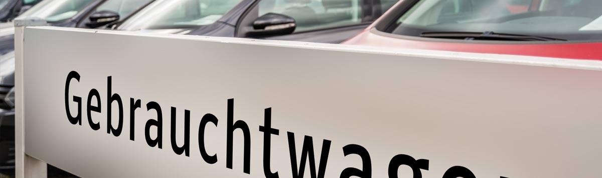 Autohaus Fahrzeugpflege Gera